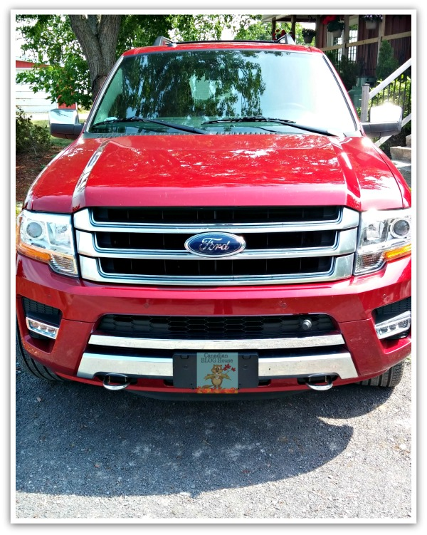 9 Features Of The Ford Expedition Platinum That My Car Needs To Have