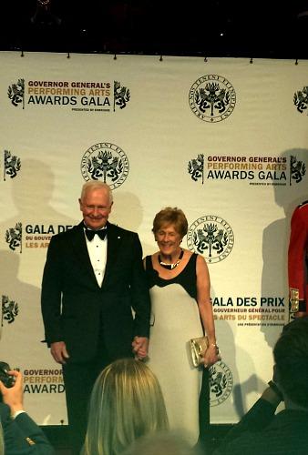 GGPAA_Govenor_General_David_Johnston_and_Wife_Photo