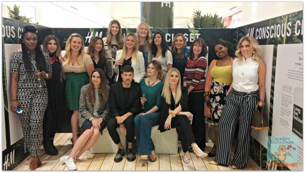 H&M: A Retailer With A Conscious