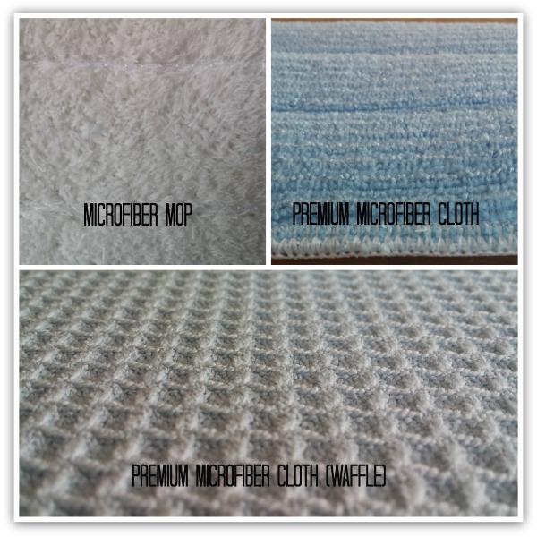 MicrofiberCloths