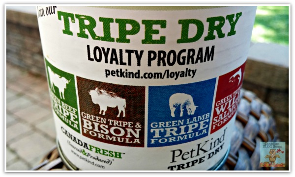 TripeDryPetKind