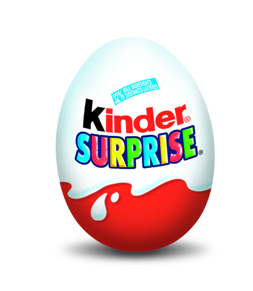 Making The Dog Days Of Summer More Fun With KINDER Surprises!