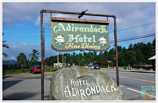 AdirondackHotel