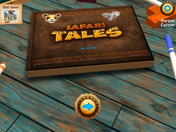 SafariBook