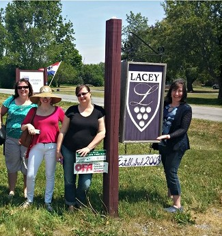 Touring Prince Edward County Wine Country With Sandbanks Vacations & Tours