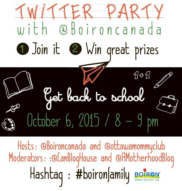 BoironTwitterParty