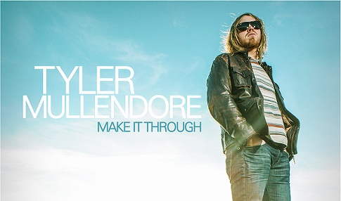 Cape Breton's Tyler Mullendore On Verge Of Country Rock Stardom