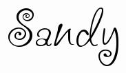 SANDYFONT