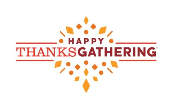 Happy Thanksgathering from SC Johnson