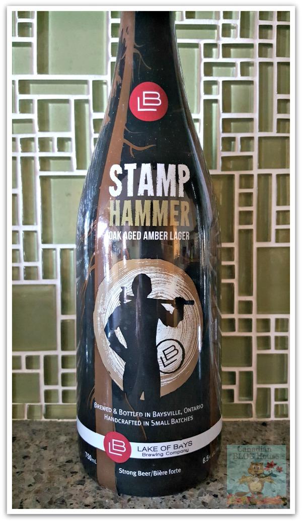 StampHammerLakeOfBays