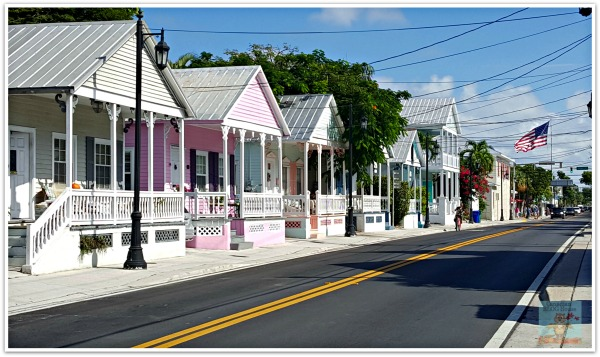 Houses in Key West Florida