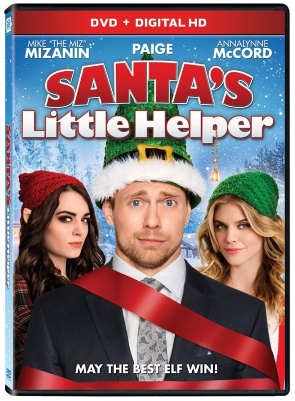 SantasLittleHelper