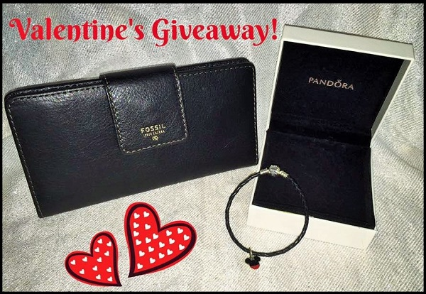 Valentine's Day Giveaway From Maple Mouse Mama