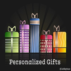 The Power Of Personalization: Personalized Gifts Make Gift-Giving Even More Special
