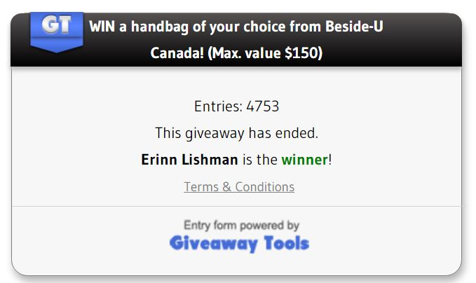 beside-u-giveaway