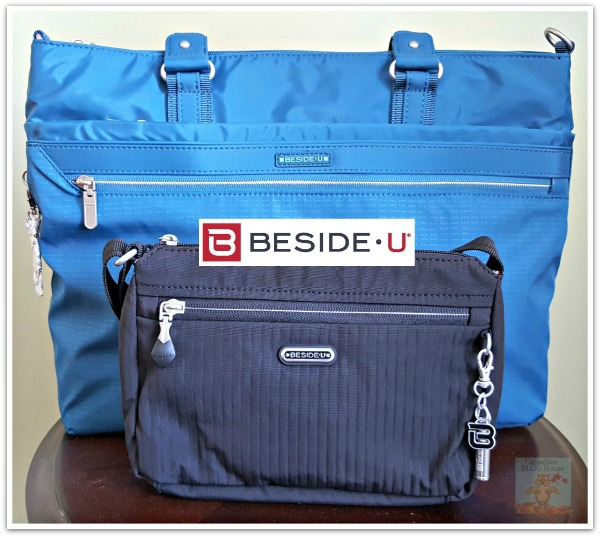 Beside-U Canada Handbags