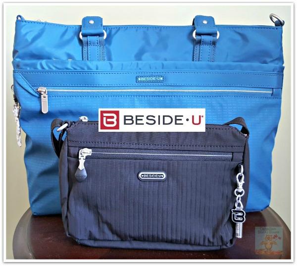 Beside U Canada Handbags