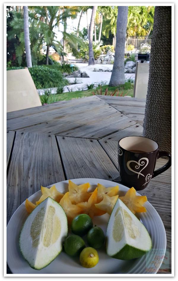 Kona Kai Florida Breakfast vacation spot