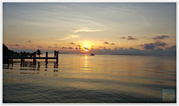 Kona Kai Sunset vacation spot