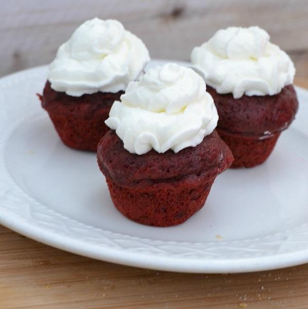 Iced-Red-Velvet-Cupcakes