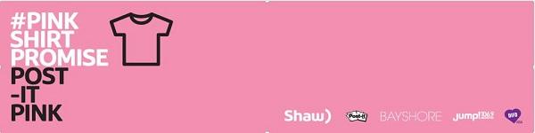 pinkshirtpromise