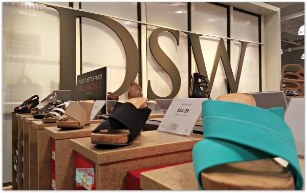 Designer Shoe Warehouse Now Open In Ottawa!