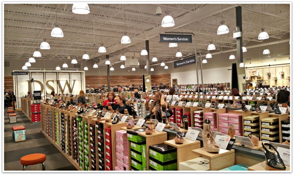 b8865a6c9e4f Designer Shoe Warehouse Now Open In Ottawa Canadian Blog House