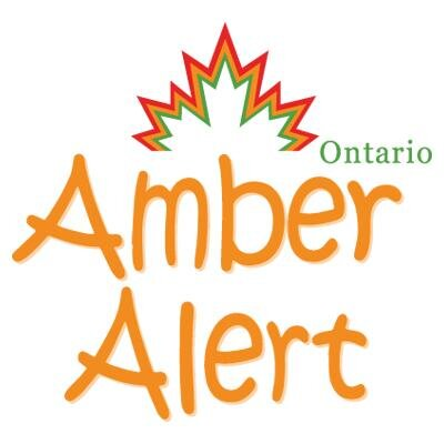 Come On Canada! What If It Was Your Child? #AmberAlert