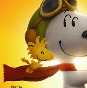 The Peanuts Movie – WIN A Limited Edition Gift Set!