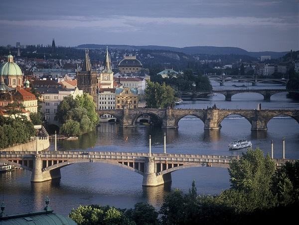 Come Czech Out One Of Europe's Great Destinations!