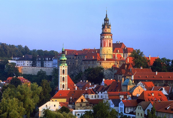 Czech Republic City