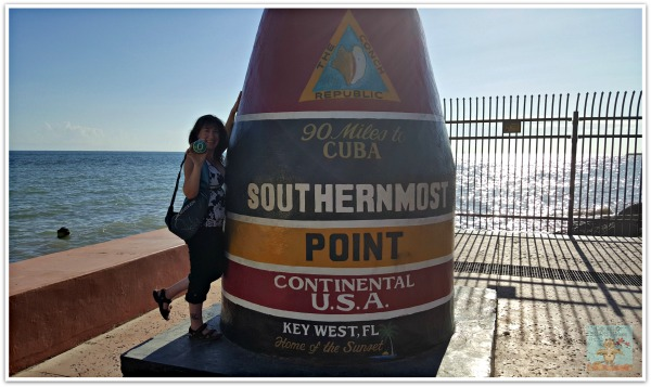 Key West Southern Most Point Quaint and Quirky Key West