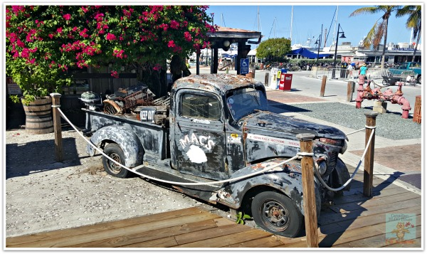 Key West Tow Truck