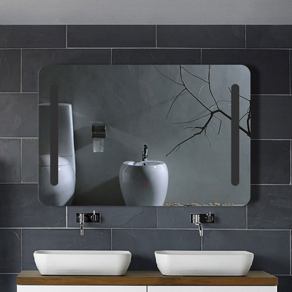 LED Bathroom Mirror Decoraport