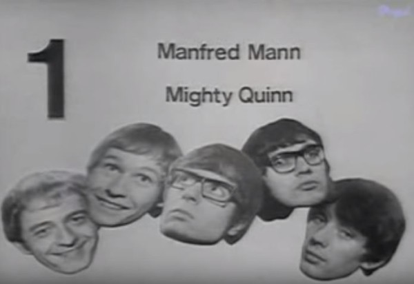 Manfred Mann band members