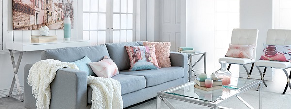 BouClair Living Room