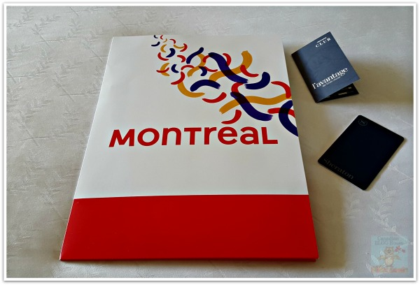 Montreal Stole My Heart…And So Did Le Centre Sheraton Montreal Hotel #MtlMoments