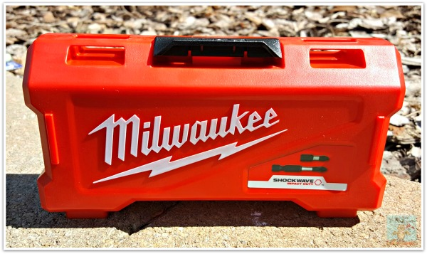 Morning Club Co. Milwaukee Drill Bit Set