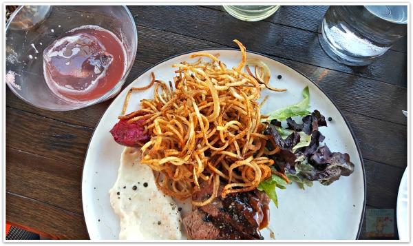 Common Eatery Elgin Street Ottawa
