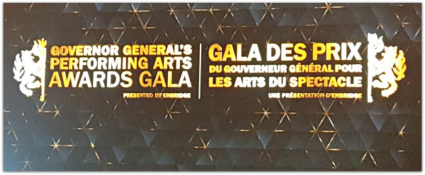 Governor General Performing Arts Awards