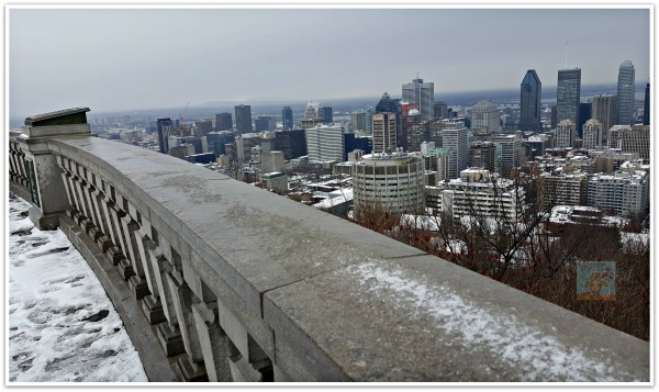 Montreal in 3 hours Mount Royal Montreal Quebec