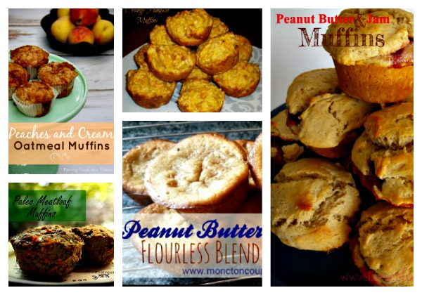 52 Mouth-Watering Muffin Recipes