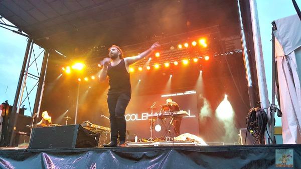 Coleman Hell RBC Bluesfest Ottawa