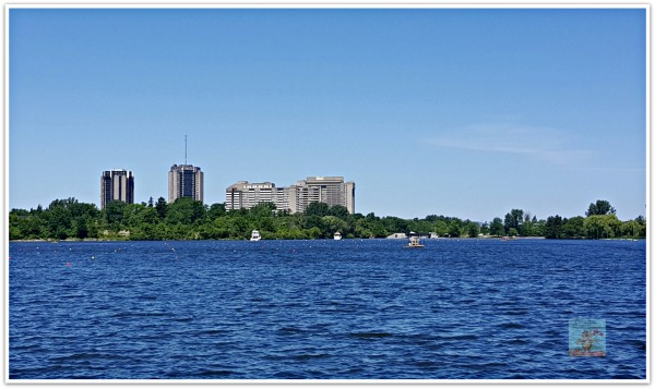 Pirate Adventures Mooney's Bay Ottawa