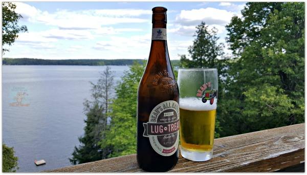Beau's Brewery Lug-Tread Lagered Ale