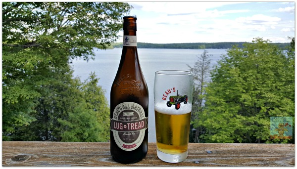 Ottawa's Official Beer? Naturally, It's Beau's! #LugTread #Ottawa2017