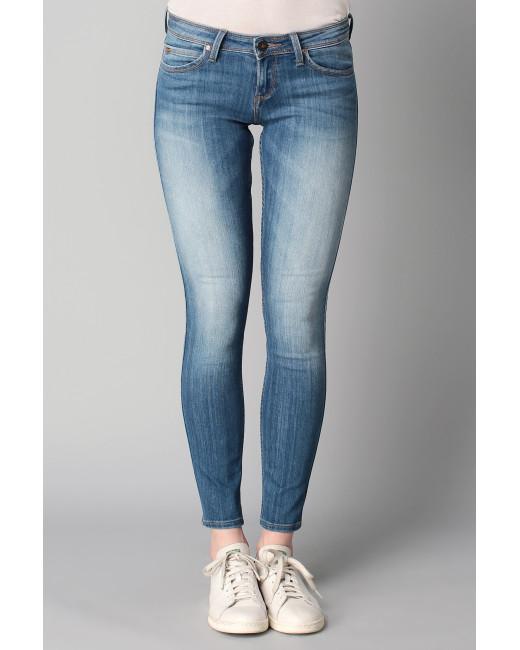 LYST Skinny Leg Jeans