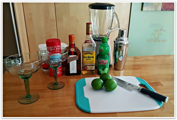 Marvelous Margarita Recipe
