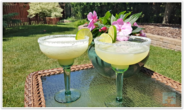 Marvelous Margaritas Recipe