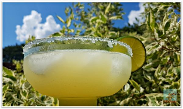 Marvelous Margarita Recipe
